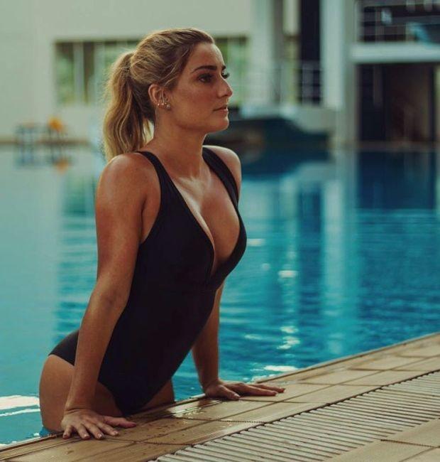 Lorena Molinos (Foto: Reprodução/Instagram)