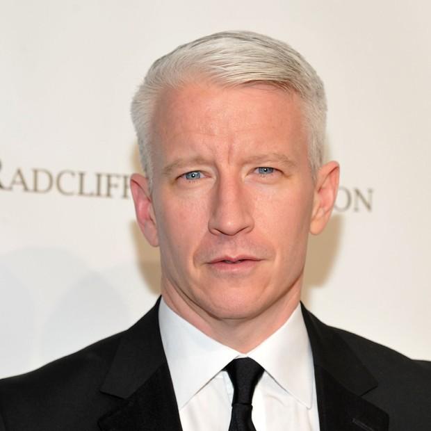 Anderson Cooper pretende se casar em breve