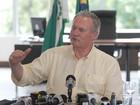 Ex-governador do Paraná substitui Celso Amorim no Conselho de Itaipu