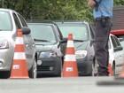 Sete cidades de SC fazem convênio com Detran para fiscalizar trânsito
