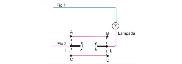 Interruptor paralelo (Foto: Reprodução)
