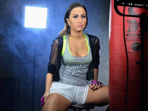 Sabrina Sato (Foto: Caio Duran/AgNews)