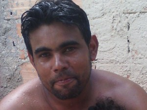 Samuel Vieira Albino, de 34 anos, trabalhava em Bento Rodrigues e está desaparecido  (Foto: Júlio Albino/Arquivo pessoal )