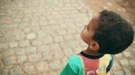 Monitora fala sobre a importância do sorriso em projeto de Sergipe