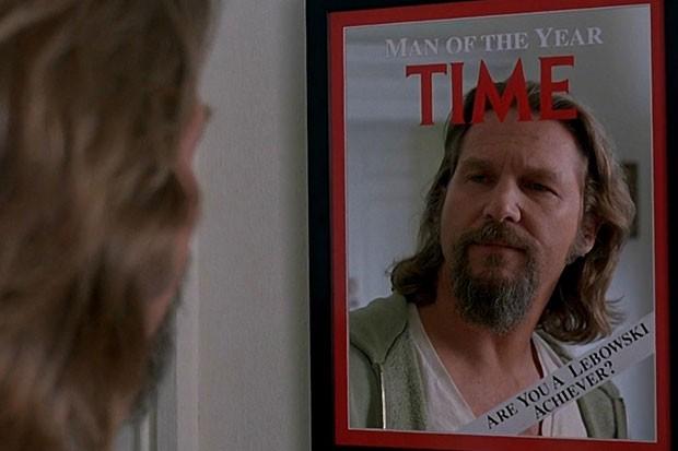 Jeff Bridges, em O Grande Lebowski (Foto: Reprodução)