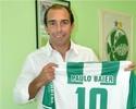 Paulo Baier é o novo reforço do Juventude e vai jogar a Série C