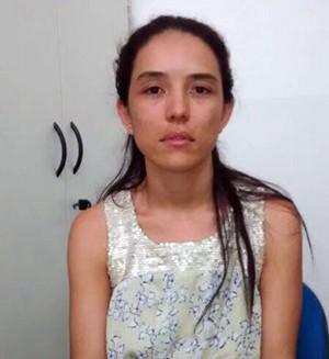 Enfermeira é suspeita de mandar matar o ex-marido (Foto: Divulgação/SSP-TO)