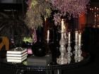 Muito glamour! Festa de Verdades Secretas tem decoração luxuosa