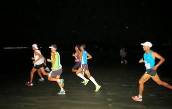 3ª São Vicente Night Run será realizada neste fim de semana