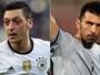 Eurocopa 2016: Globo acompanha Alemanha x Itália no sábado, dia 2