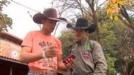 Internet ajuda peões a conhecer touros antes das montarias