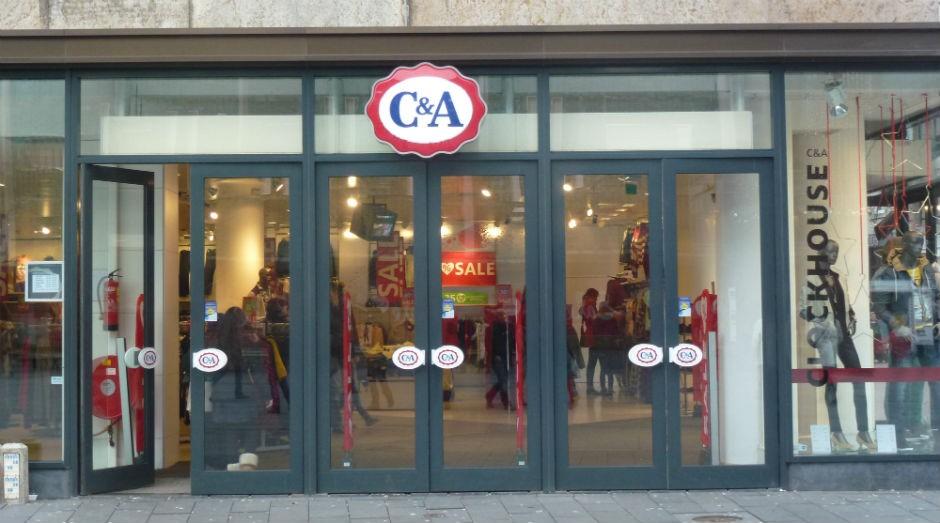 C&A  (Foto: Wikimedia Commons)