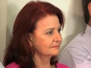 Maria Cecilia Amendola da Motta (Foto: Reprodução/TV Morena)