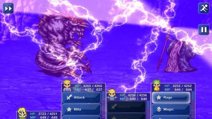 Sucesso do SNES chega ao iOS com poucas mudanças (Foto: Divulgação)