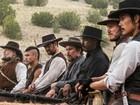 Filme 'Sete Homens e Um Destino' estreia nesta quinta (6) em Cacoal