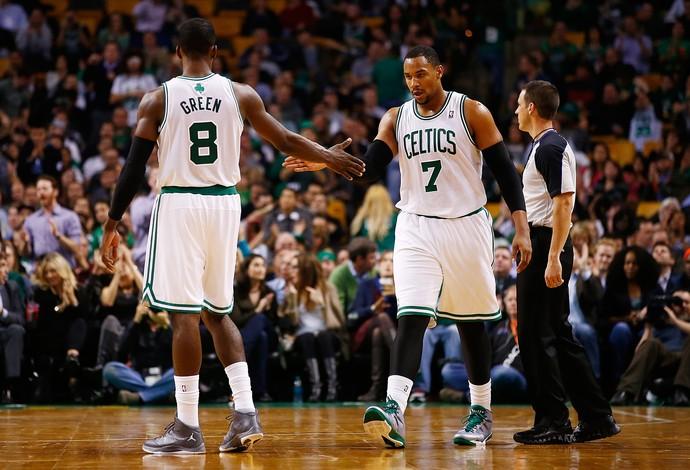 Boston Celtics Utah Jazz (Foto: Getty Images)
