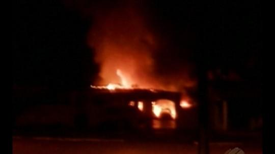 Após incêndio em Fórum no Pará, atividades são transferidas para o TRE