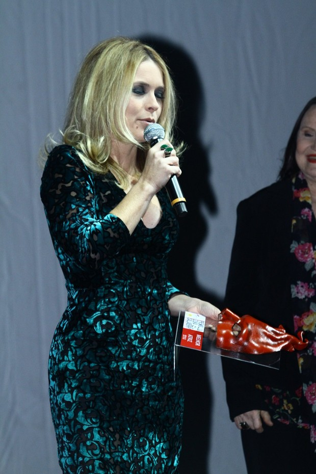 Claudia Abreu (Foto: Raphael Mesquita / FotoRioNews)