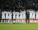 Clubes ingleses fazem um minuto de silêncio pela Chape na Copa da Liga