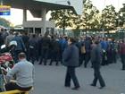 Após greve, ônibus voltam a circular em Caxias do Sul a partir das 13h