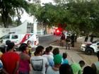 Grupo faz reféns em assalto a agência dos Correios na Barra de São Miguel