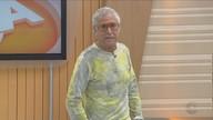 Confira o quadro de Cacau Menezes desta terça-feira (28)