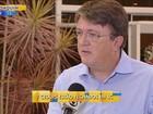 Oito Cedups abandonados vão inaugurar em 2017, diz governo de SC