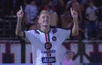 Playlist! Confira gols e lances de Aldair, o novo reforço do Criciúma