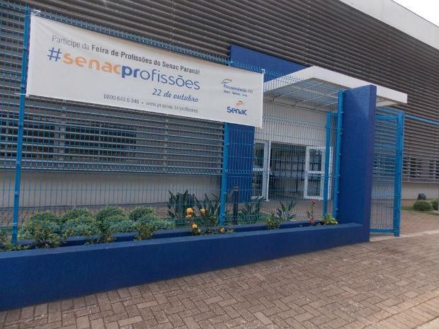 Feira de Profissões será nesta quarta-feira (22) em 27 cidades do Paraná. (Foto: Senac/ Divulgação)