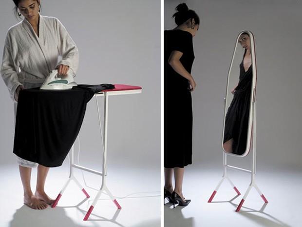 Invenções para facilitar o dia a dia (Foto: Reprodução)
