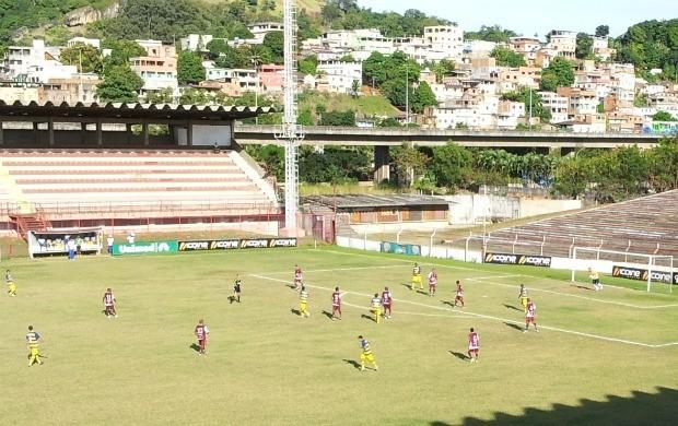 Desportiva x GEL (Foto: Bruno Marques/Globoesporte.com)