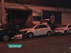 Ataque no ABC é quarta grande ação contra transportadoras no ano em SP