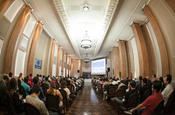 Café COM Internet abordou os desafios, as tendências e as oportunidades no mercado digital  (Foto: Gabi Verfe/Divulgação WBI Brasil)