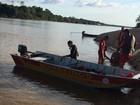 Turista morre afogado após beber e tentar nadar no rio Araguaia