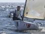 Com Jorge Zarif líder, Brasil leva seis barcos às medal races em Miami