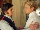 Michael Douglas e Matt Damon entregarão prêmio Emmy juntos