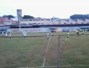 Diadema e Presidente Prudente, Campeonato Paulista Sub-20 (Foto: Alderi Claudio Vieira / Cedida)