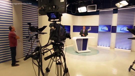 'Programão' explica sobre desligamento do sinal analógico e frisa vantagens do sinal digital