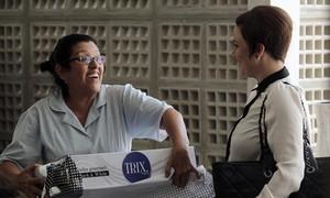 'Que horas ela volta?' fica fora de lista de Oscar de melhor filme estrangeiro
