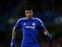 Kenedy retorna ao Chelsea e Conte quer avaliá-lo antes de decidir futuro