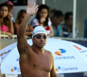 Felipe França Maria Lenk (Foto: Satiro Sodré / SSPress)