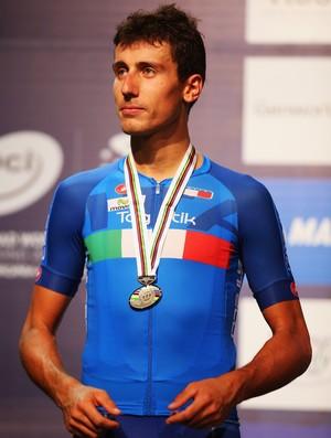 Acidente cilismo, Adriano Malori (Foto: Getty Images)