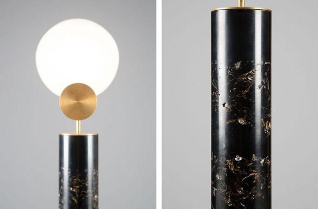 9_Flora Lamp I (Foto: divulgação )