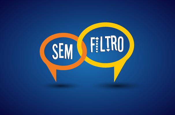 Série 'Sem Filtro' vai conversar com jovens do Oeste Paulista (Foto: Marketing TV Fronteira)