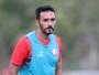 """Tiago Alves alerta Náutico para não pular etapas: """"Título inicia nos treinos"""""""