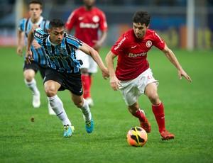 Scocco, atacante do Inter no Gre-Nal (Foto: Alexandre Lops/Divulgação, Inter)