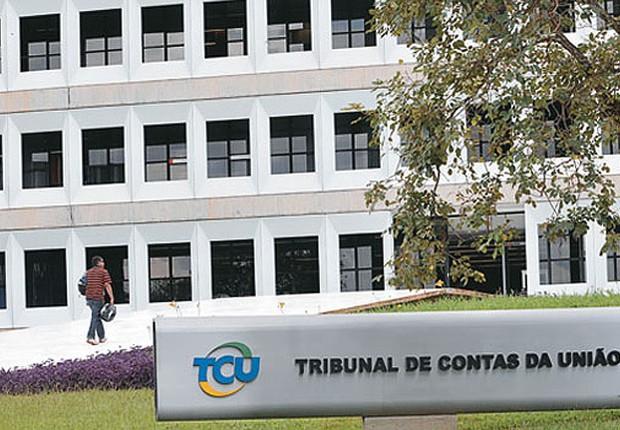 Tribunal de Contas da União (TCU) (Foto: Reprodução/Facebook)