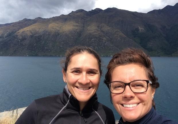 Nova Zelândia (Foto:  (FOTO: THE GIRLS ON THE ROAD))