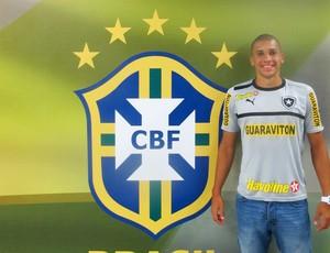 Doria Botafogo (Foto: Fabio Leme)