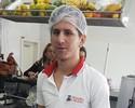 """Lionel Messi trabalhando em uma padaria no Brasil? O jornal """"Olé"""" explica"""